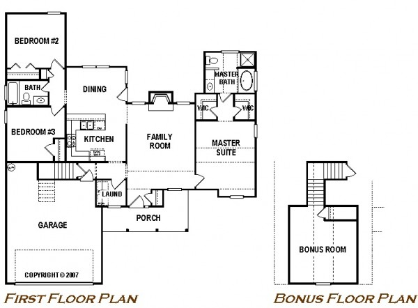 Brentwood A_FE Plans